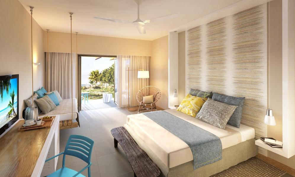 Anelia Resort And Spa Flic En Flac Maurice