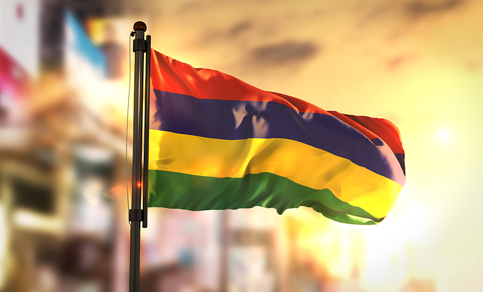 Republic of Mauritius celebrates 50 years of independence