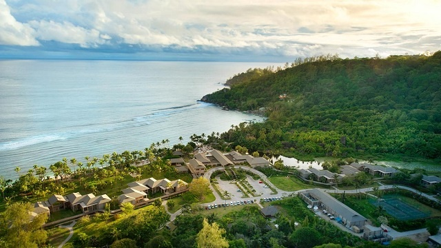 Kempinski Seychelles Resort wins award for eco-friendly practices