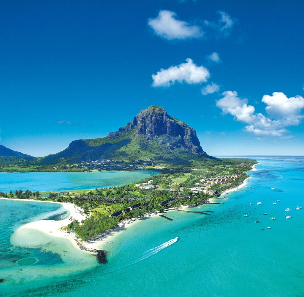 Mauritius getting closer